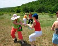 Тренинг Личностный рост от Центра Валентина Ковалева