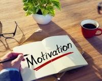 Тренинг «Мотивация или «Искусство вдохновлять»