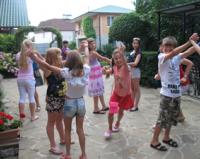Тренинг для детей, детское развитие, успешный ребенок