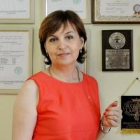 Светлана Шалина о тренинге Школа инвестора
