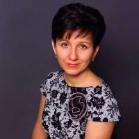 Анна Судиловская о тренинге Практический курс здоровья
