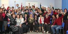 Как диагностировать человека и себя - тренинг в Белгороде
